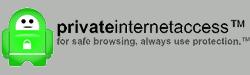 PrivateInternetAccess Large Logo