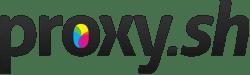 Proxy.sh Large Logo