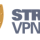StrongVPN Large Logo