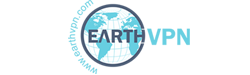 EarthVPN Large Logo