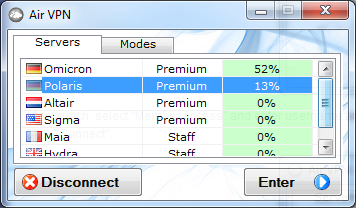 How to connect vpn using windows 7