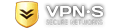 VPNSecure Small Logo