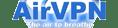 AirVPN Small Logo