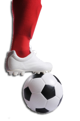 Football Leg