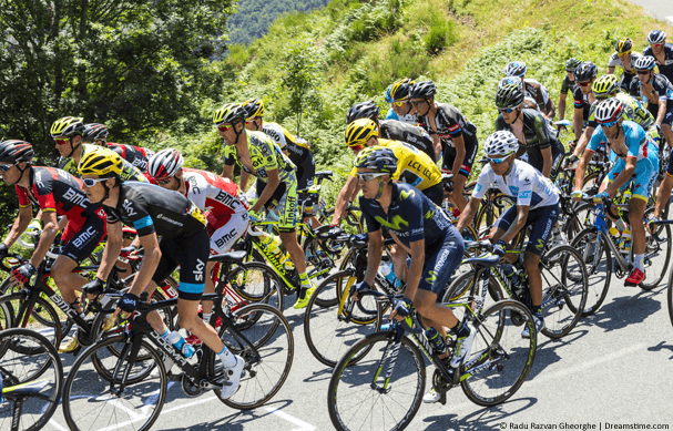 How to watch Cycling online