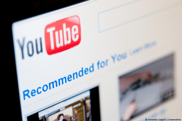 How to watch blocked Youtube videos
