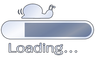 Downloading Snail