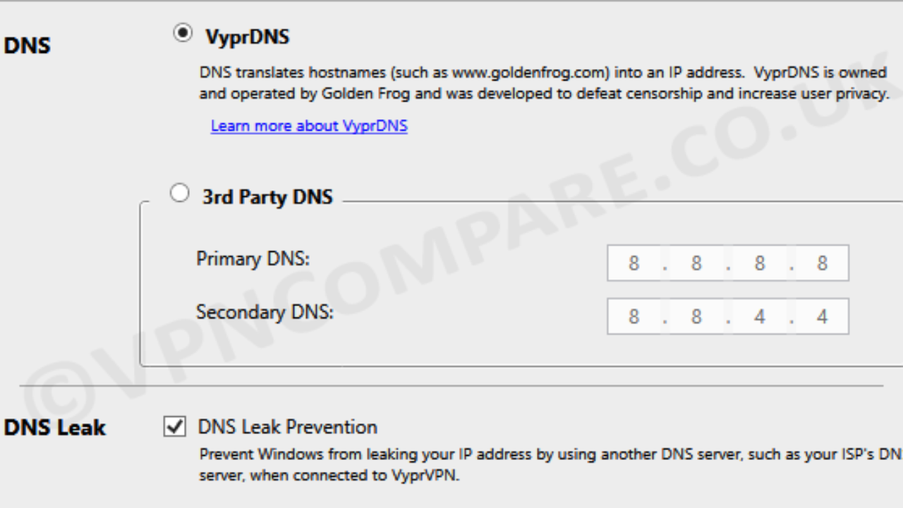 The dangers of public DNS servers - VPN Compare