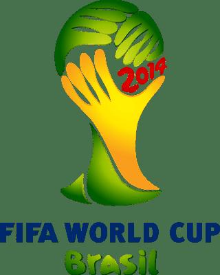 Brazil World Cup 2014 Logo