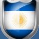 Argentina Big Flag