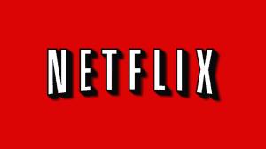 Netflix Logo VPN
