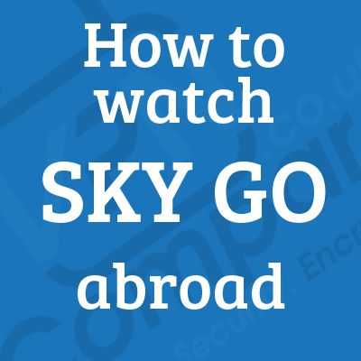 Sky Go Abroad
