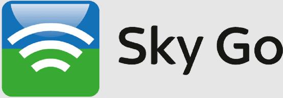 Skygosky