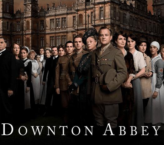 Downton Abbey Season 5 US