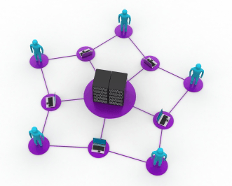 Proxy Network