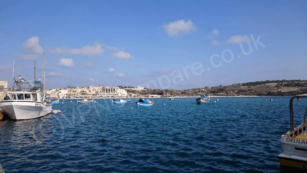 Malta VPN IPVanish
