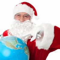 Santa Travel VPN