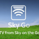 TV from Sky