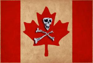 Canadian VPN Pirate