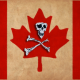 Canadian VPN Pirate