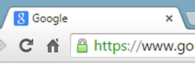 HTTPS Enabled