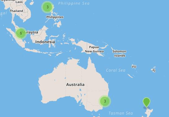 Compare Internet Providers >> IPVanish Australia