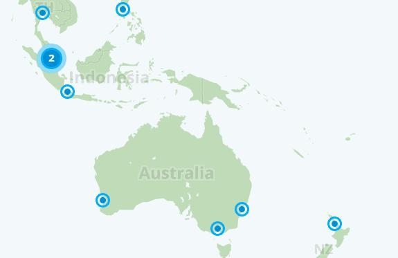 VyprVPN Australia