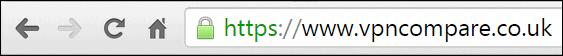 HTTPS VPNCompare