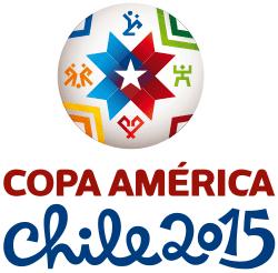 Copa American 2015 Logo