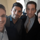 Edward Snowden with Glenn Greenwald