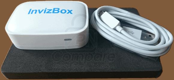 InvizBox Main