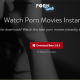 Porn Time website