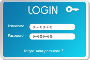 Username and password porn sites