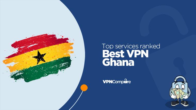 Ghana VPN