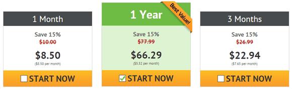 IPVanish 15% Discount