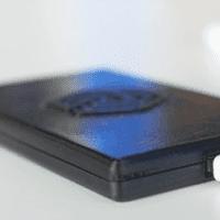 InvizBox Go prototype
