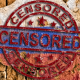 Russian Censorship
