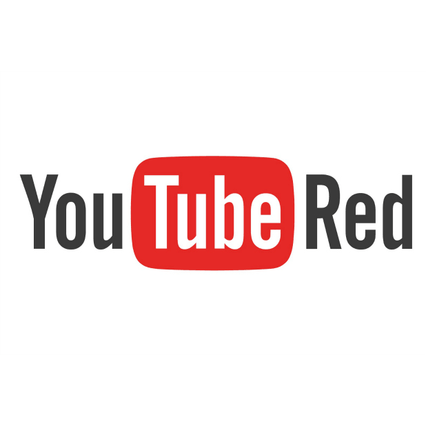 YouTube Red Square Logo