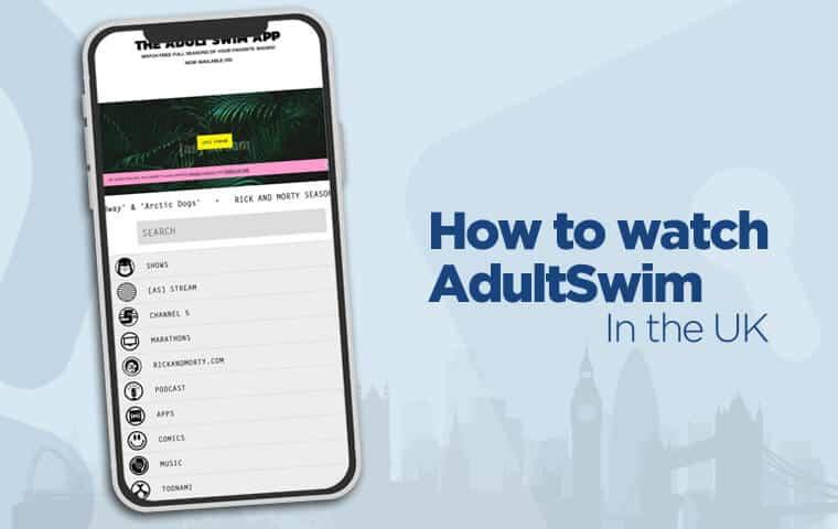AdultSwim UK