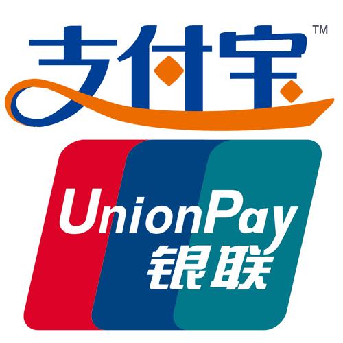 Alipay UnionPay VPN