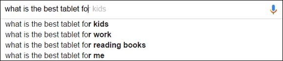 Google.com.au Result