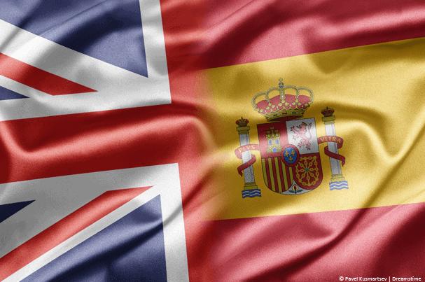 UK Spain