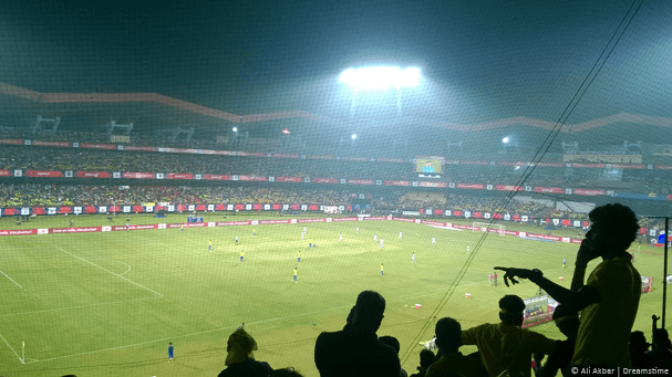 How to Watch Indian Super League Football in UK - VPN Compare