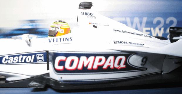 Formula 1 2016 Online