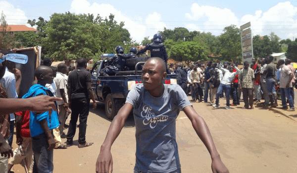 Uganda Elections Social Media block