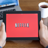 Netflix VPN piracy