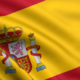 Spanish large flag