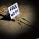 Free Wi-Fi dangers