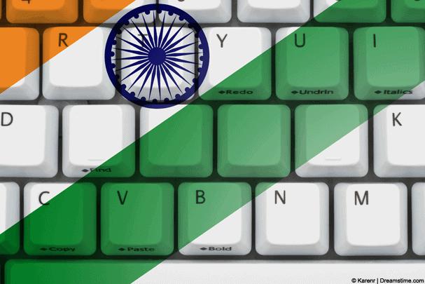 India escort block