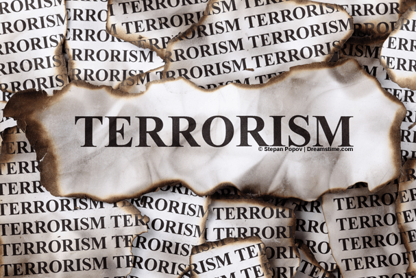 Terrorism Paper